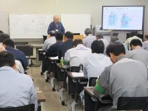 フルハーネス特別教育(座学)1